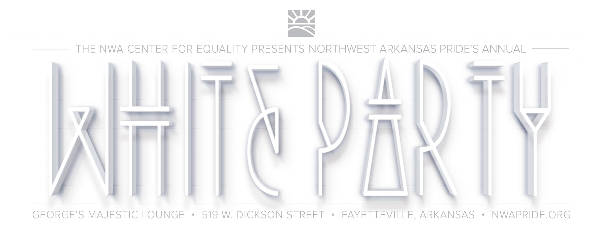 2016-06-NWA Pride-White Party-Facebook