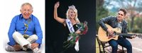 Miss America 2017 Savvy Shields, Leslie Jordan and Trey O'Dell Headline #NWAEquality Night November 11th