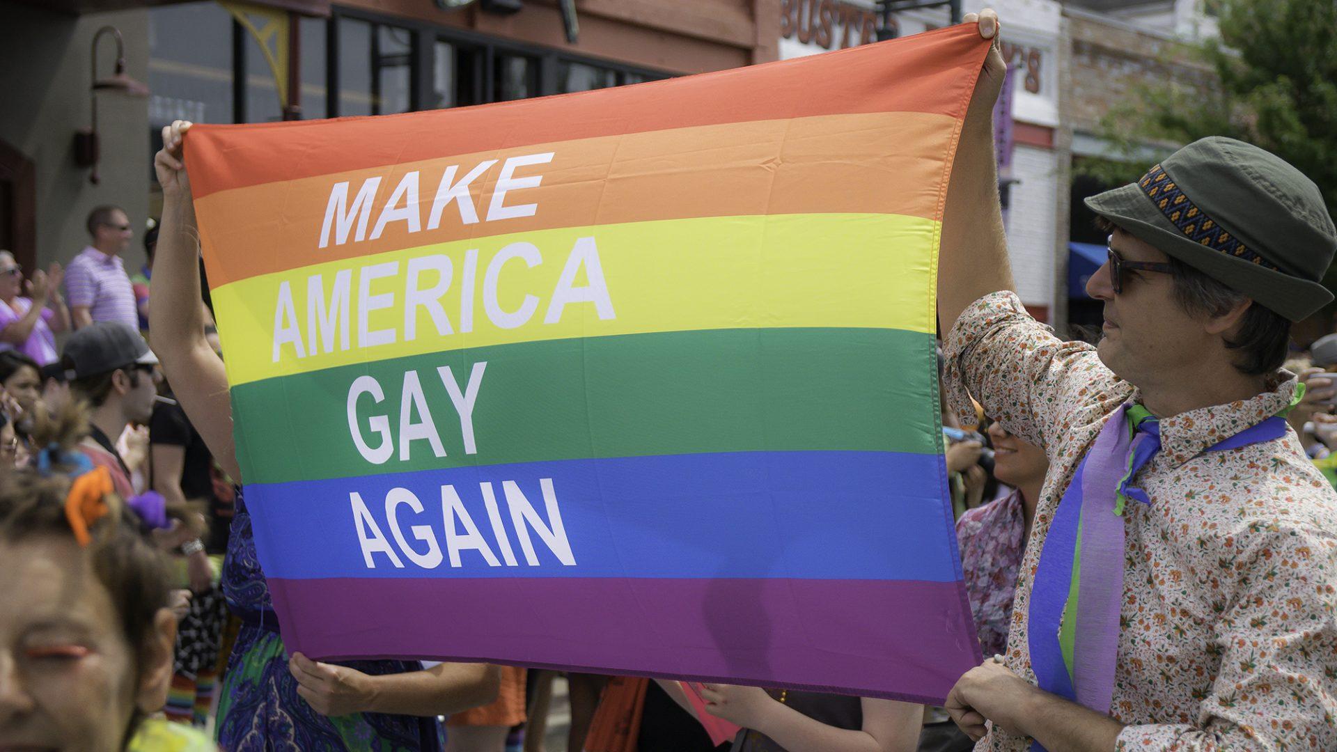 Northwest Arkansas Equality