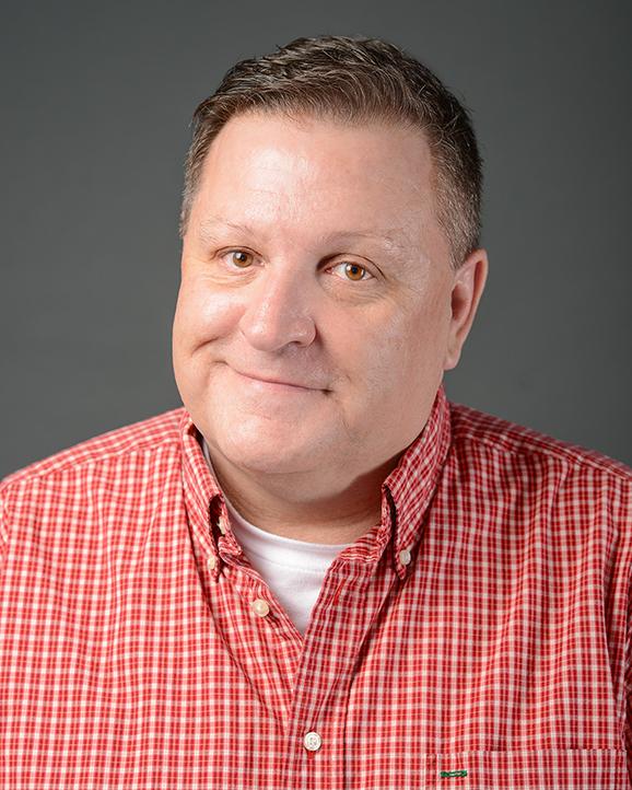 Steve Harrelson, Operations Coordinator
