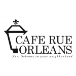 Cafe Rue Orleans