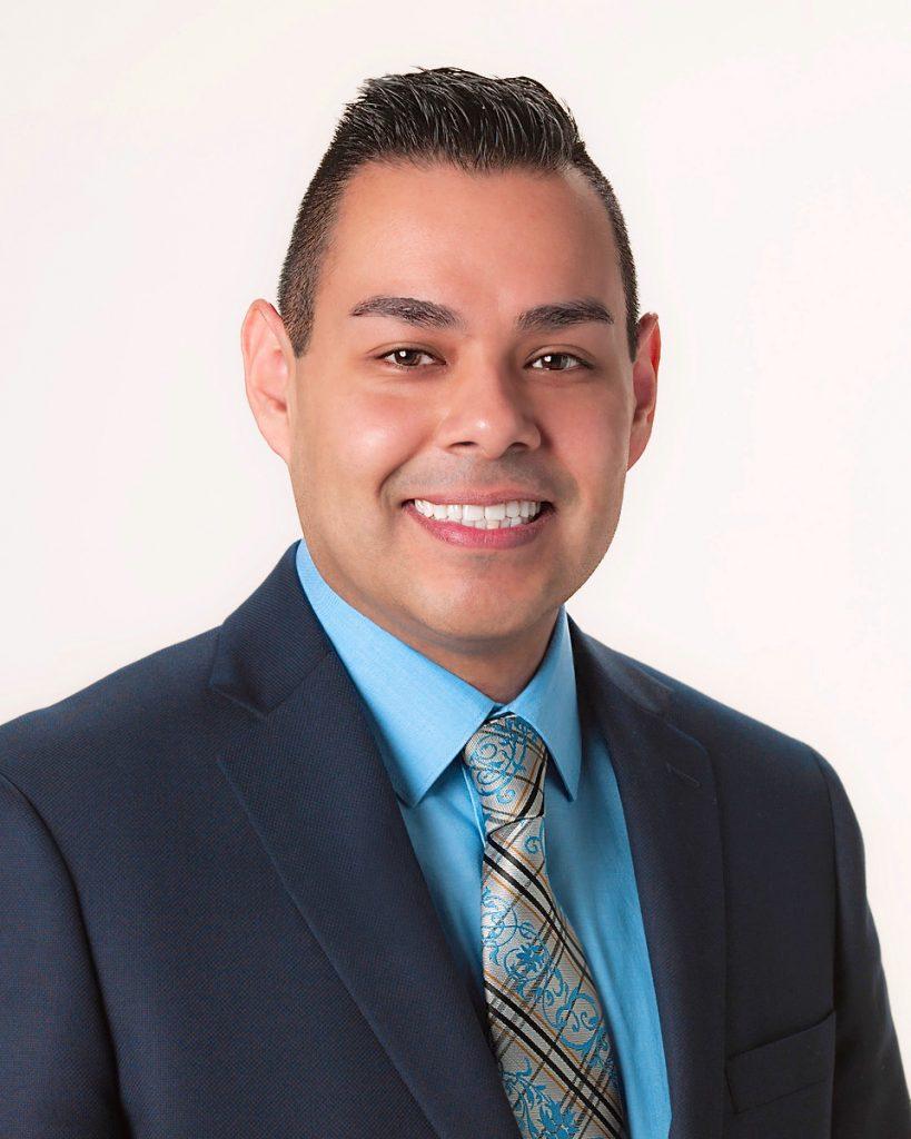 Francisco Cortez