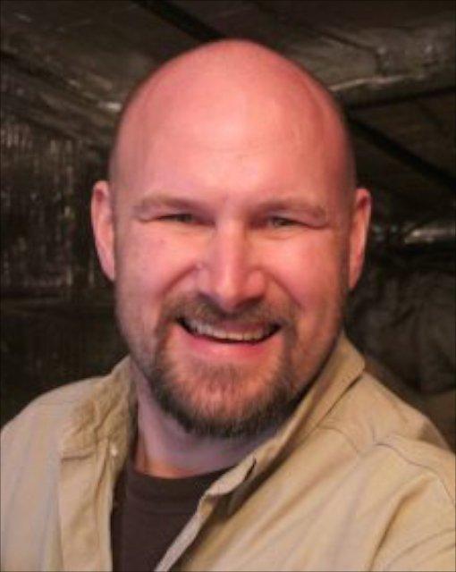 Robert Stafford