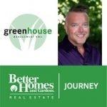 Tucker Holmes, Better Homes & Gardens Real Estate, Journey